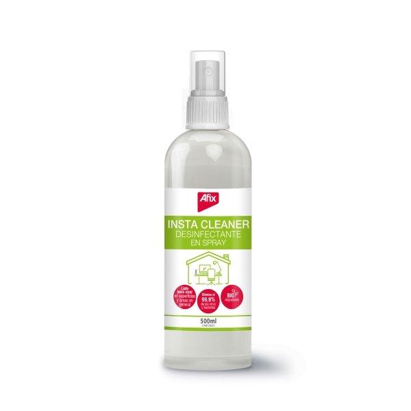 Desinfectante en Spray Insta Cleaner 500ml Sinercol